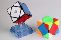 Moyu Skewb Aoyan Magnetic color