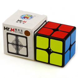 Shengshou 2X2 MR. M (Magnetic)