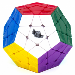 CYCLONE BOYS MEGAMINX