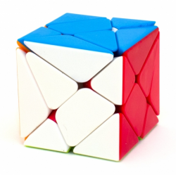 YJ Axis Cube Jungang